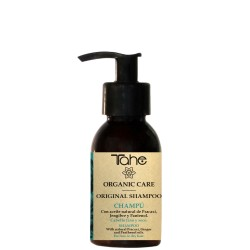 ORGANIC CARE ORIGINAL SHAMPOO PAR FIN  100ML