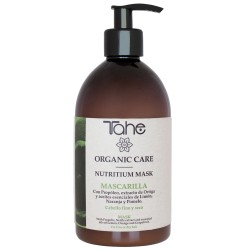 ORGANIC CARE NUTRIUM MASK Par fin 75 ml  TAHE