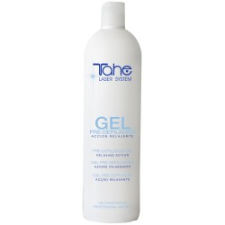 GEL Pre-DEPILATION  Laser Line Tahe 1000ml