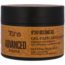 Nº341 MOLDING GEL  Advanced Barber Tahe 300 ml