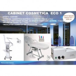 CABINET COSMETIC ECOTECH