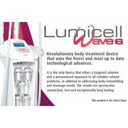 LUMICELL W 6