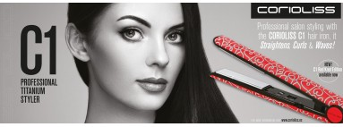 CORIOLISS - World leader in hairtools.