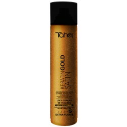 FIXATIV  KERATIN GOLD  SATIN 3 ORGANIC CARE  TAHE 400ml