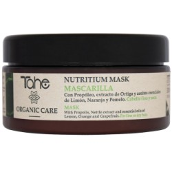 NUTRIUM MASK Par fin ORGANIC CARE TAHE 300 ml
