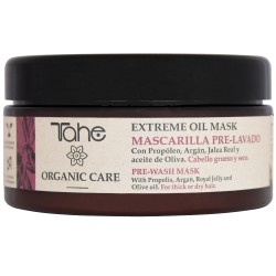 EXTREME  OIL MASK Par gros  ORGANIC CARE  300 ml  Pre-Whased  TAHE