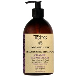 LLUMINATING SHAMPOO ORGANIC CARE TAHE   300 ml