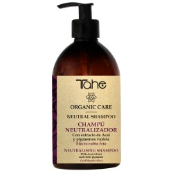 ILLUMINATING SHAMPOO ORGANIC CARE TAHE   300 ml