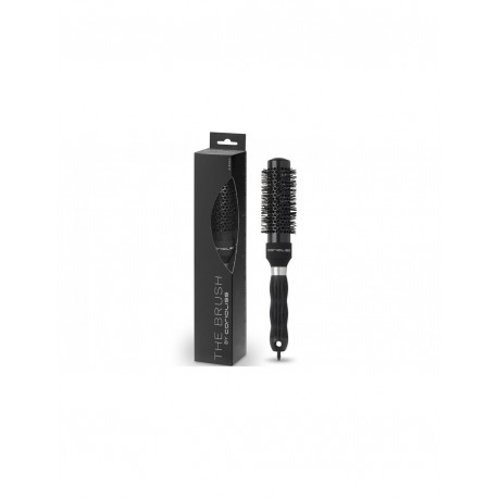 THE BRUSH BLACK  CORIOLISS 33 MM   PERII THERMOCROMIC