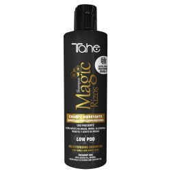 MAGIC RIZOS  LOW POO MOISTURISING  SHAMPOO   300 ml