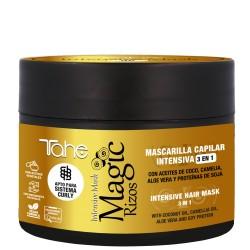 MAGIC RIZOS INTENSIVE HAIR MASK 3-IN-1 300 ml