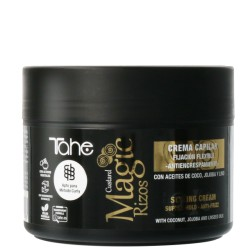 MAGIC RIZOS SUPPLE-HOLD STYLING CREAM CUSTARDS  300 ml